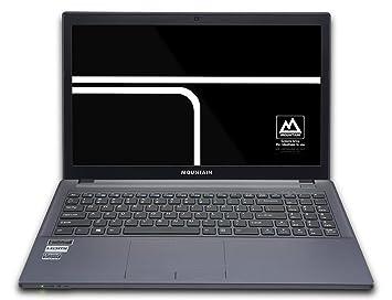 Mountain Performance 154G Core Portatil, Ordenador portatil (I5-4310MQ, Procesador Intel®