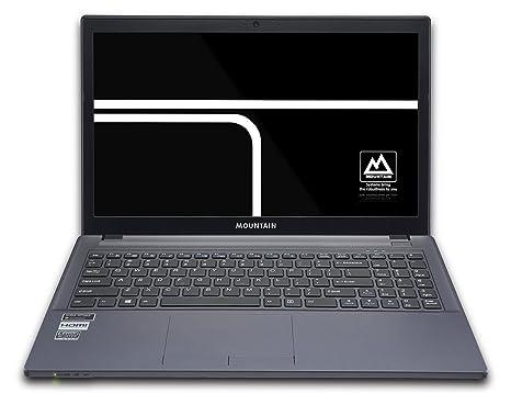 Mountain Performance 154G Core- Portatil, Ordenador portatil (I5-4310MQ, Procesador Intel