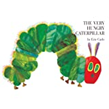 The Very Hungry Caterpillar: miniature edition (Mini Ausgabe)