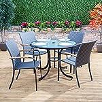 Naples-Round-Aluminium-Rattan-Garden-Dining-Set
