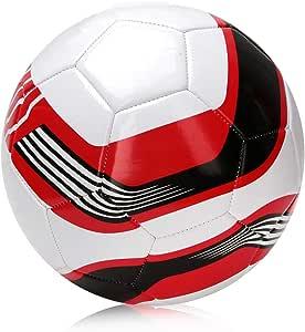 SANON Futbolines de Mesa Balones de Foose Reemplazo Mini Multicolor Fútbol Oficial Tamaño 5 Deporte Al Aire Libre Bajo Techo Niños Niños Entrenamiento: Amazon.es: Deportes y aire libre