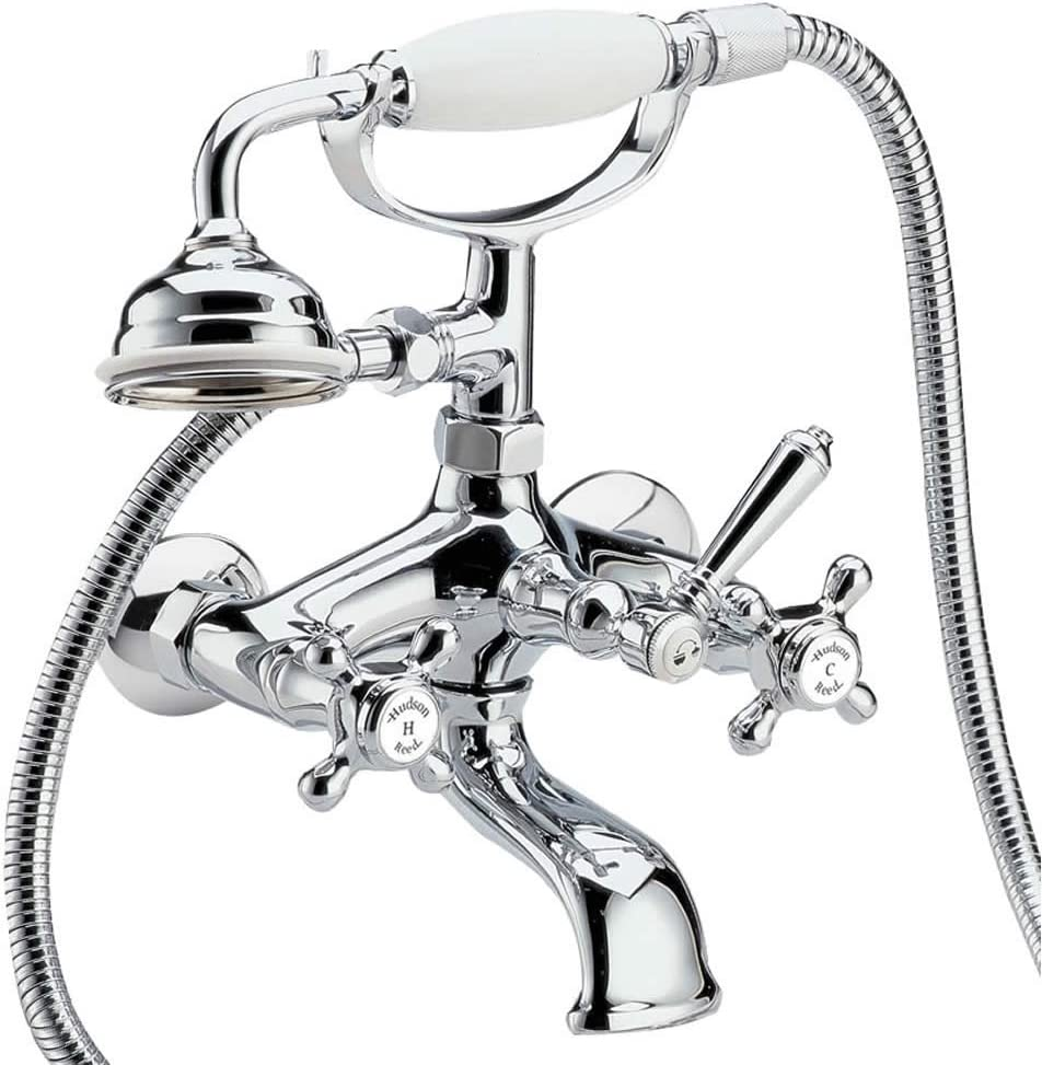 Nostalgia Washbasin Faucet Retro Bathroom Toilet Tap Sink Hoses DVGW