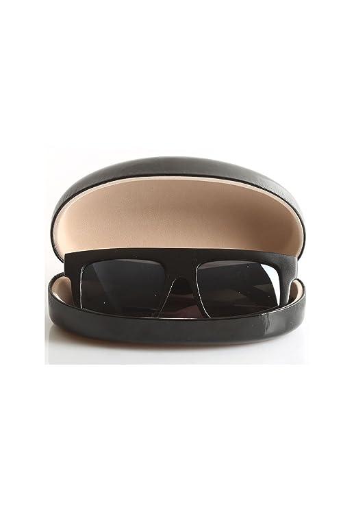 Magic Custom - Lunettes De Soleil Verres Carres Cv1708 - Noir - Taille Unique HdAs7