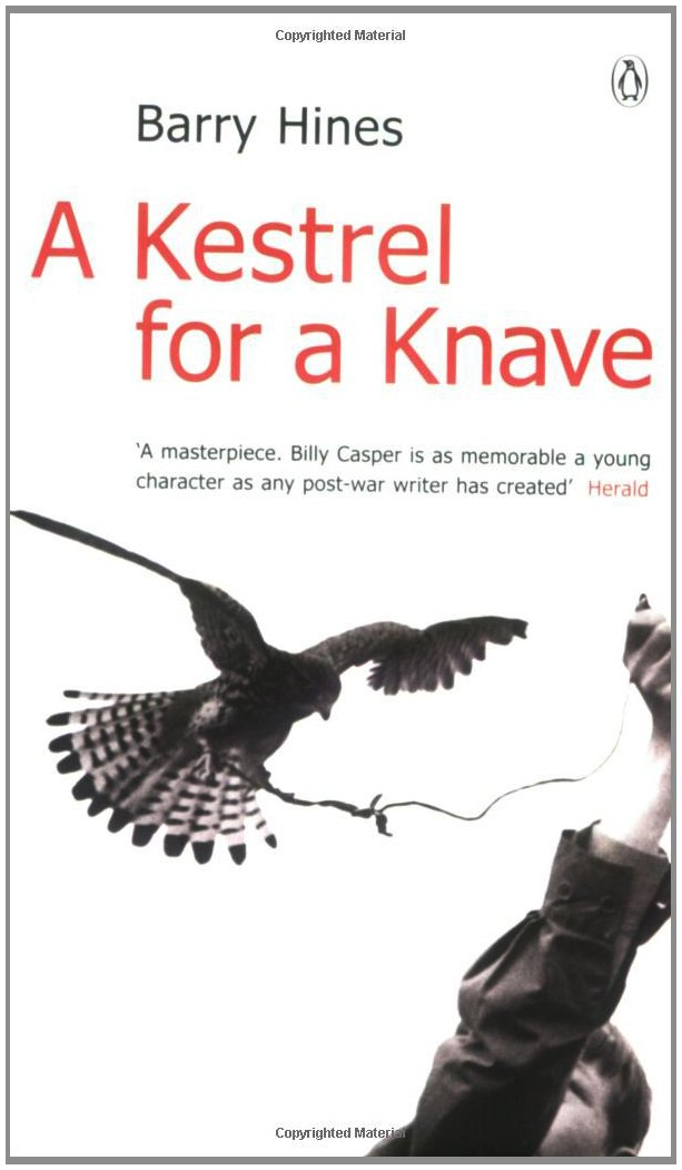 Kestrel For A Knave Barry Hines 9780140029529 Amazon Books