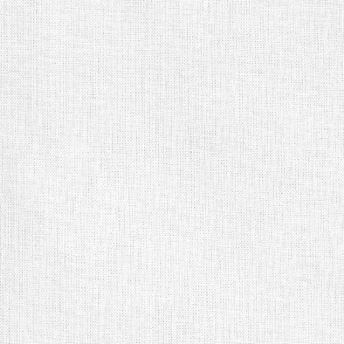 Robert Kaufman Kona Cotton White Fabric By The Yard