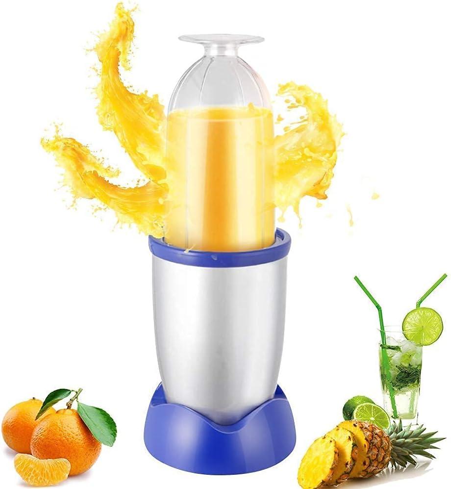 Water Cup Electric juicer 4-in-1 Multifunction Blender Blender 6-Piece Set Sharp High Speed ??Smoothie Blades Juice Grinder Coffee Grinder