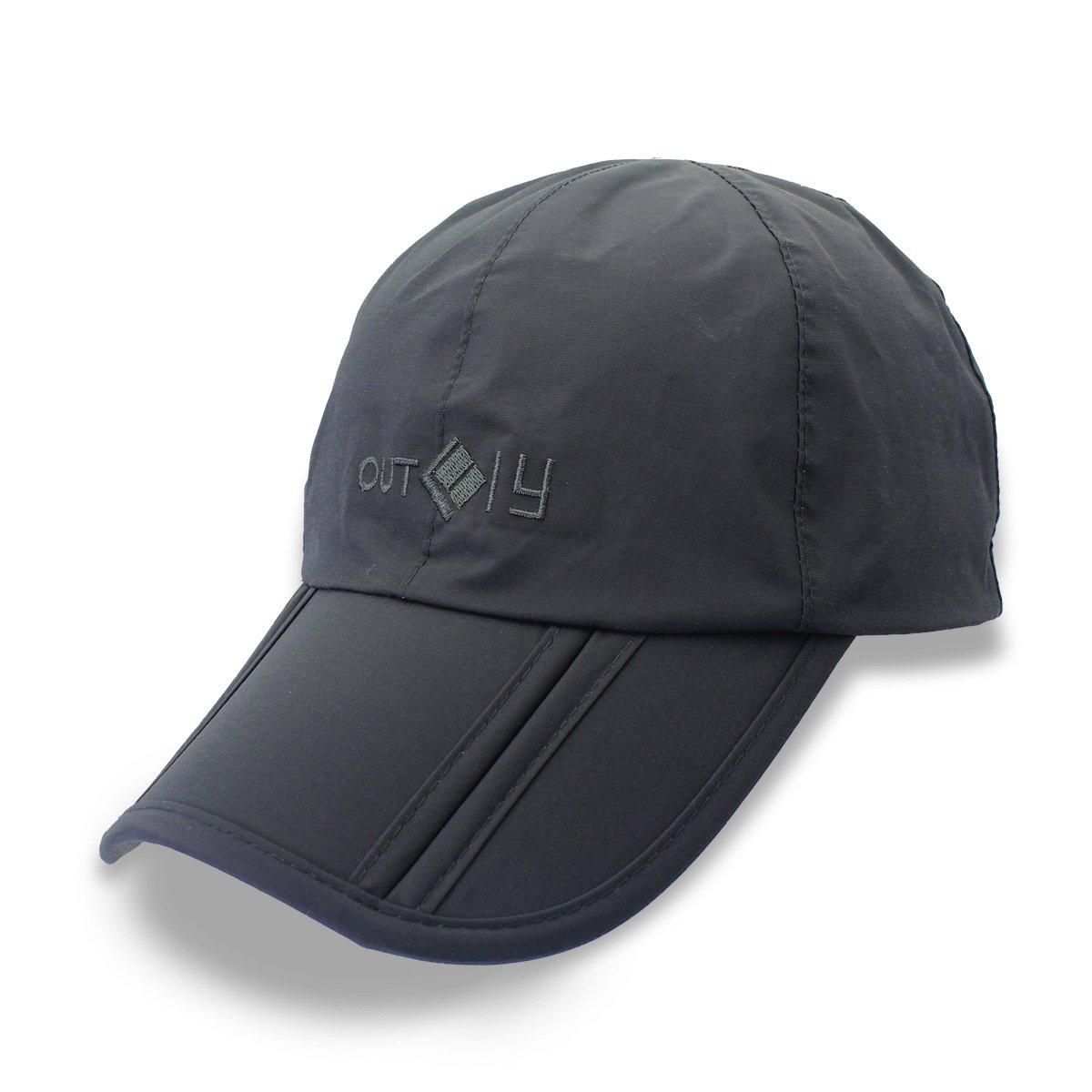 Outfly Gorra de béisbol impermeable 9fbd3285256