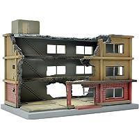 TomyTEC 267591–Edificios en 10libretas, B