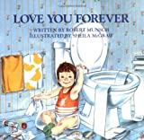 img - for Love You Forever book / textbook / text book