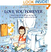 #10: Love You Forever
