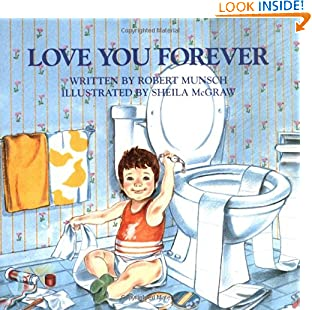 Robert Munsch (Author), Sheila McGraw (Illustrator)(865)Buy new: CDN$ 5.95CDN$ 4.22189 used & newfromCDN$ 0.01