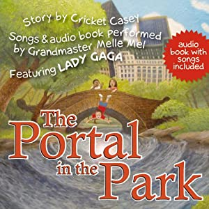 The Portal in the Park Audiobook
