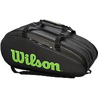 Wilson Tenis çantası turu, 15 rakete kadar