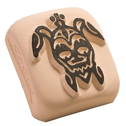 LaDot Tatuaje Temporal, Piedra Selladora, Tortuga Polinesia ...