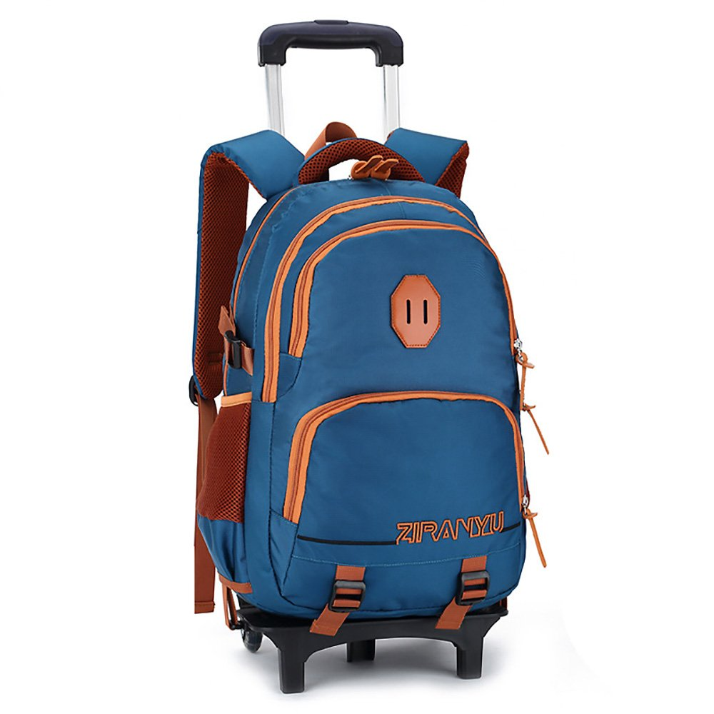 punto de venta MAXYOYO Juego de bolsos bolsos bolsos escolares negro azul 2 wheels  compras en linea