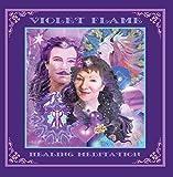 Violet Flame Healing Meditation