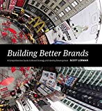 #4: Building Better Brands: A Comprehensive Guide to Brand Strategy and Identity Development