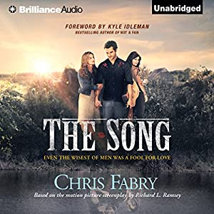 The Song Audiobook