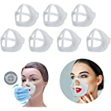 befriadss 3D Stand Respirator Parts for Mask for Women Lipstick Protection Internal Support Increasing Breath Space…