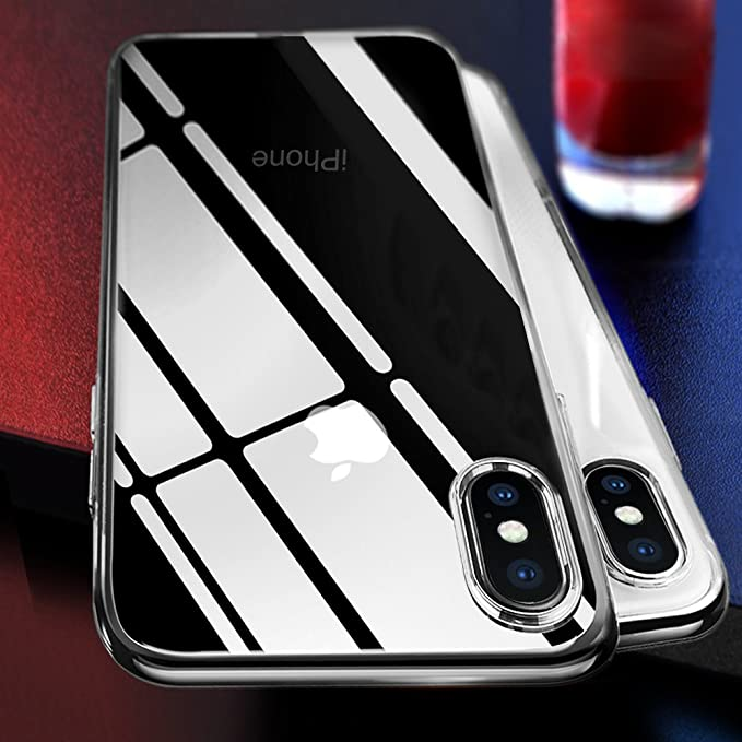 12 opinioni per Infreecs Cover iPhone XS, Cover iPhone