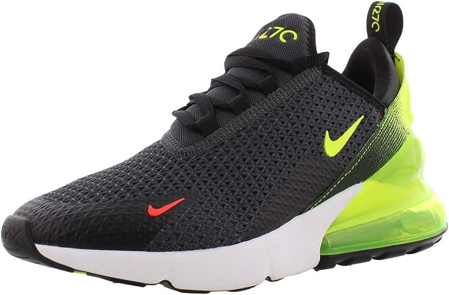 Nike Jungen Air Max 270 (Gs) Gymnastikschuhe: