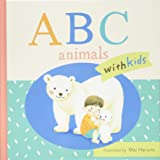 ABC animals with kids