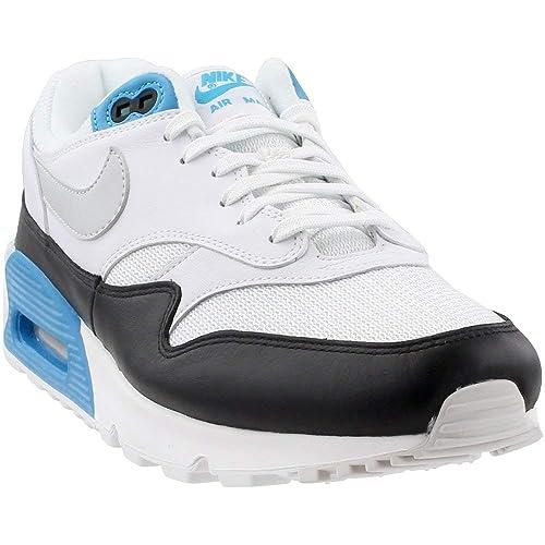 the best attitude a8991 6a9a9 Nike Men's Air Max 90/1 Laser Blue AJ7695-104