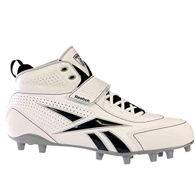 b48aa9c3bc07d3 Image Unavailable. Image not available for. Color  Reebok PRO Thorpe III MP  Mens Football Shoes ...