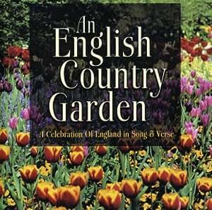 english country garden english country garden amazon. Black Bedroom Furniture Sets. Home Design Ideas