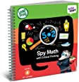 LeapFrog LeapStart 1st Grade Book: Spy Math with Critical Thinking