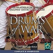 Drums of War | Edward Marston