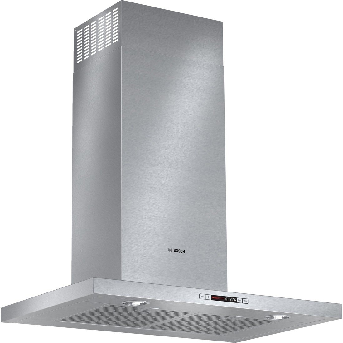Amazon.com 500 Series HCB50651UC 30   Box Canopy Chimney Hood with 600 CFM Centrifugal Integrated Blower Four Speed Touch Controls with LCD Display and ...  sc 1 st  Amazon.com & Amazon.com: 500 Series HCB50651UC 30