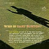 Who Is Gary Burton