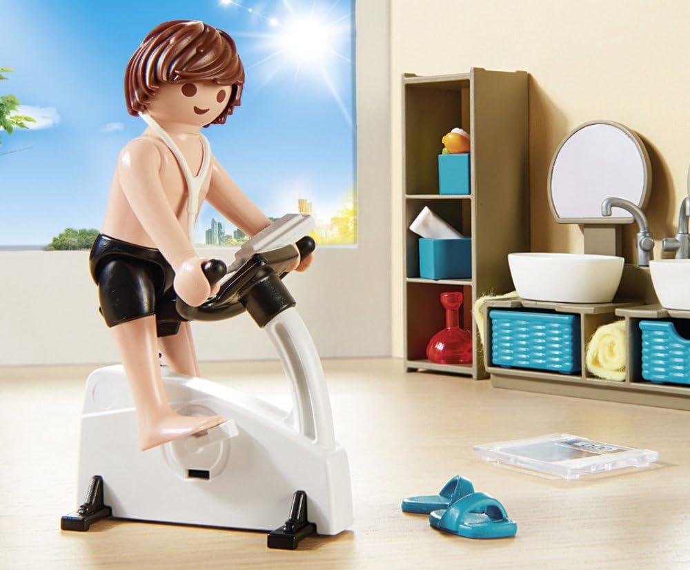 * Playmobil choice Shower for Bathroom * II