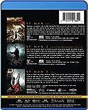 Ip Man Trilogy [Blu-ray]