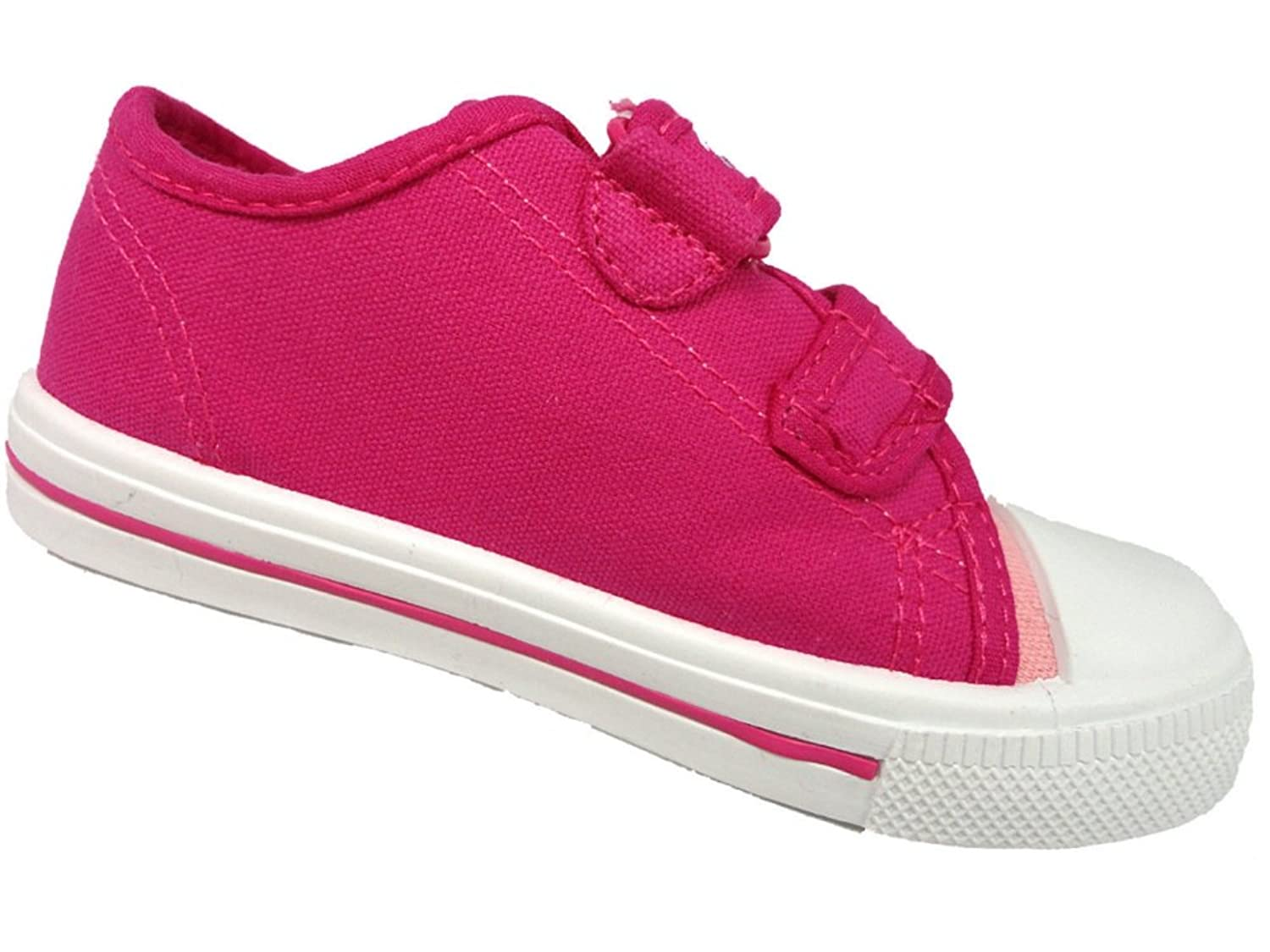 Girls Paw Patrol Pink Canvas Pump Infant Trainers Shoes Pup Power:  Amazon.co.uk: Shoes & Bags