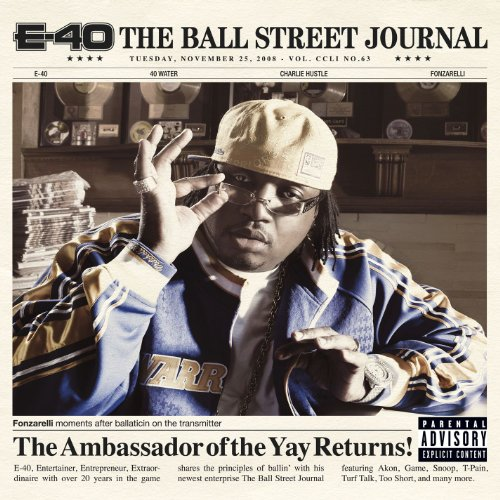 The Recipe [Feat. Bun B & Gucci Mane] [Explicit]