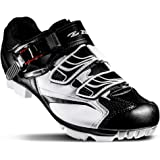 Zol White MTB Indoor Cycling Shoes