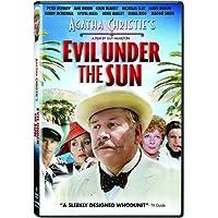 Evil Under the Sun [Import]