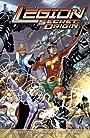Legion: Secret Origin (Legion of Super-Heroes (DC Comics Paperback))
