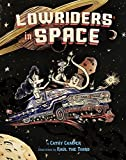 camper cathy - Lowriders in Space
