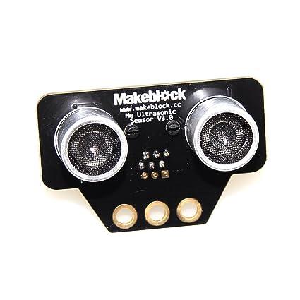 Makeblock Me Ultrasonic Sensor V3 0