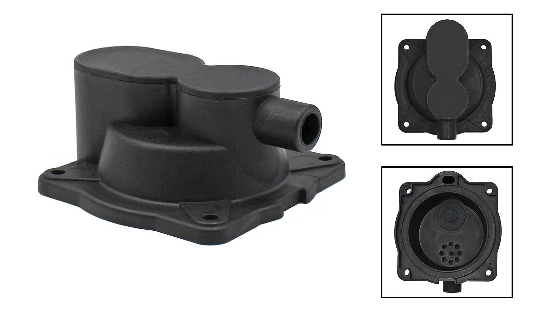 HP 60 HP60 80 Air Pump Rebuild Complete Kit for Hiblow HP 80
