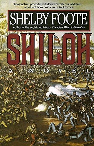 Shiloh: A Novel - Pittsburg Malls