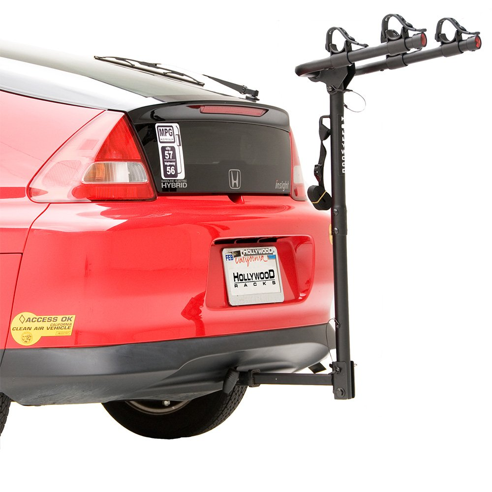 Hollywood Commuter 2 Bike Hitch Rack - HR2500