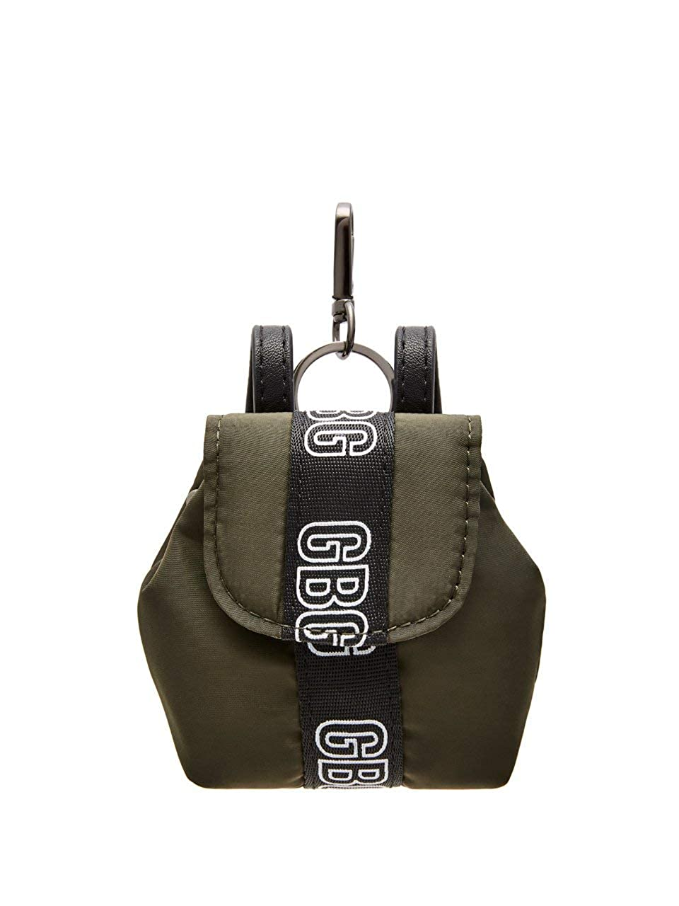 G by GUESS APPAREL レディース NS オリーブ(Olive) B07NNHVCNT