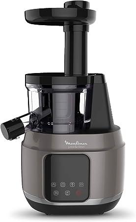 Moulinex Juice and Clean ZU420A10 - Licuadora para Frutas y ...