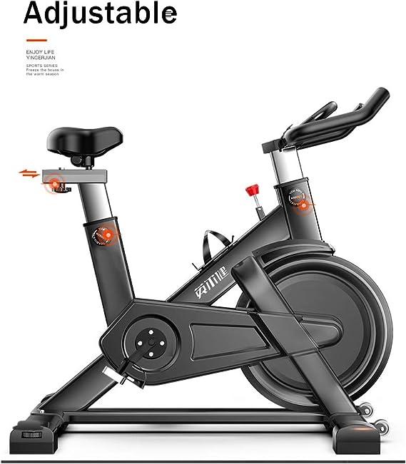 GWSPORT Bicicleta Estática, Bicicleta Spinning Exercise Bike ...