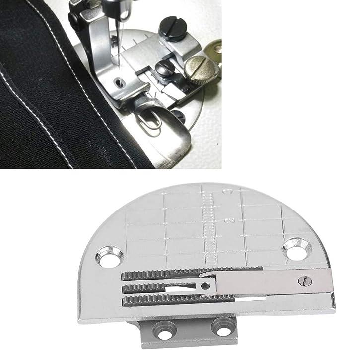 Accesorios para máquinas de coser industriales Prensatelas para ...