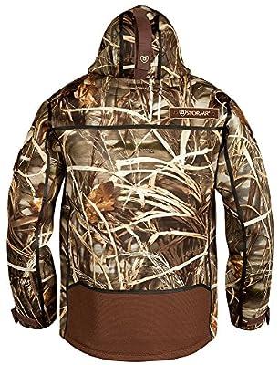 Stormr Men's Stealth Jacket